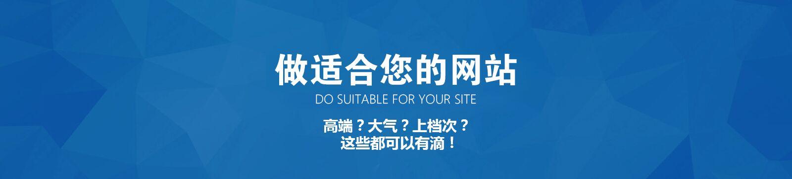 石家庄做网站